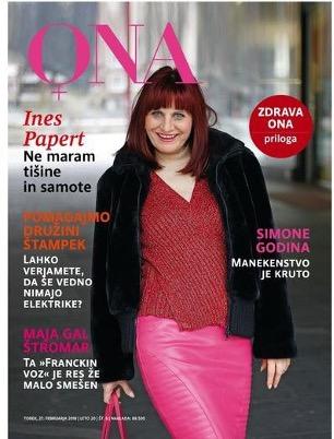 Simone Godina - Hormonska svetovalka - ABC Lahkotna estrogenka